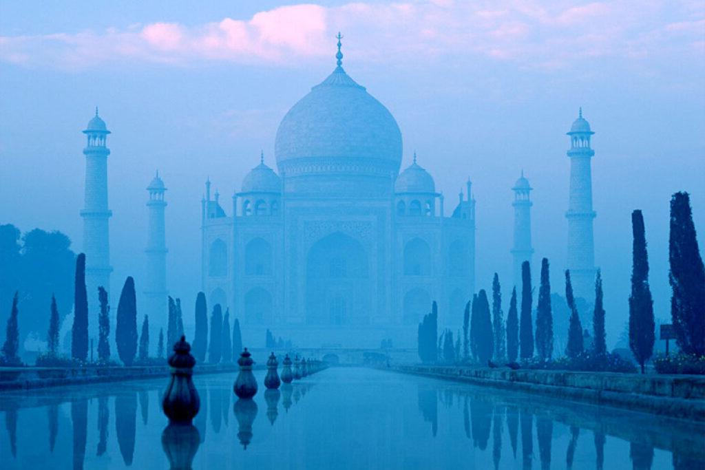 Världens mest populära turistattraktioner