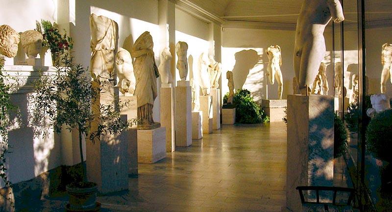 Sveriges bästa muséer