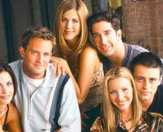 Världens bästa sitcom