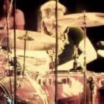 Rockhistoriens bästa trummisar