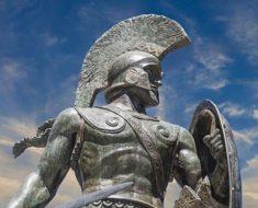 Historiens största krigare