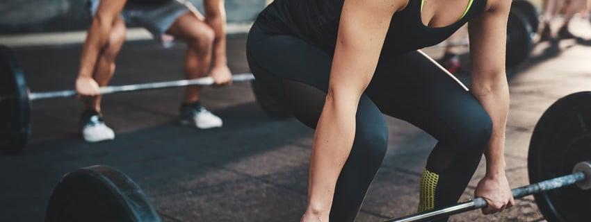 Sveriges populäraste motionsformer
