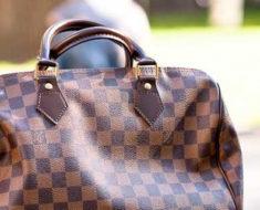 Klassiska handväskor