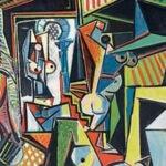 Tidernas dyraste målningar