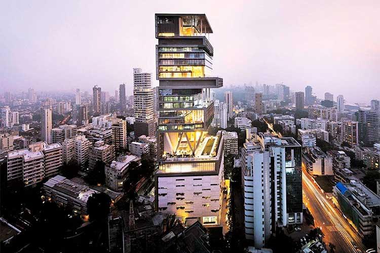 Världens dyraste bostäder