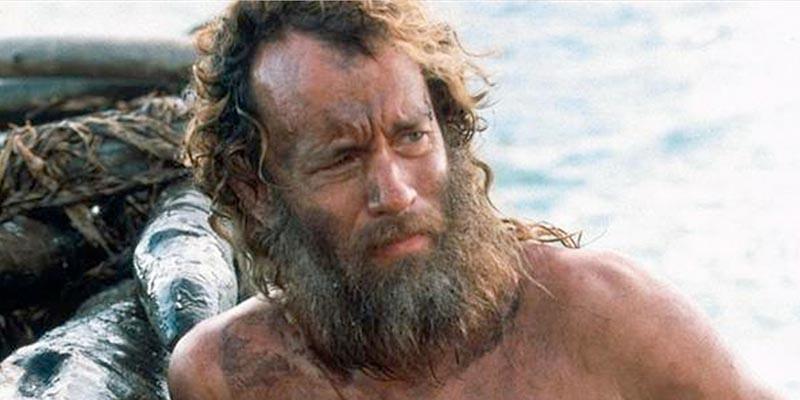 Filmhistoriens bästa skägg