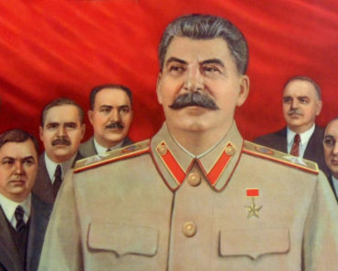 Stalinismens 10 värsta kommunister