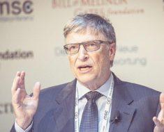 Världens största filantroper