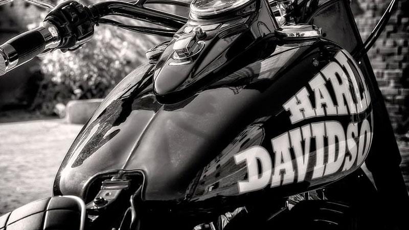 Bästa Harley-Davidson-modellerna