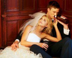 8 saker du INTE bör göra som bröllopsgäst