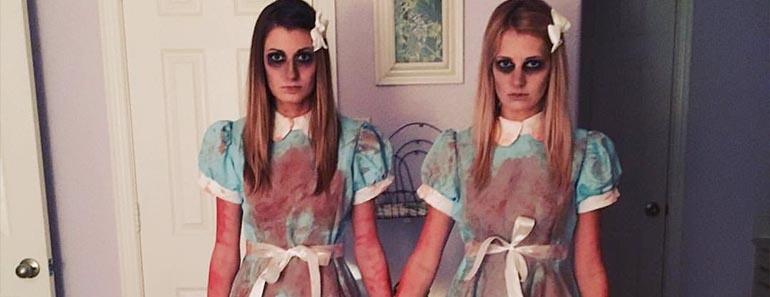 halloween ideer kostym