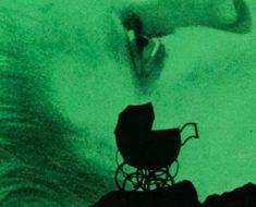 Klassiska skräckfilmer