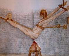 Historiens grymmaste tortyrmetoder