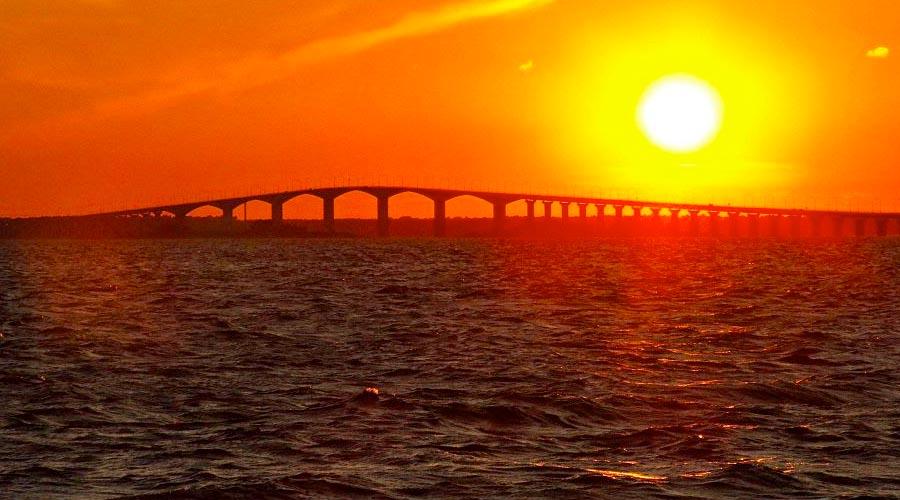 Sveriges längsta broar