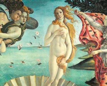 Världens mest berömda målningar