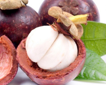 10 konstiga frukter
