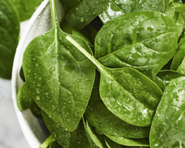 Nyttigaste grönsakerna