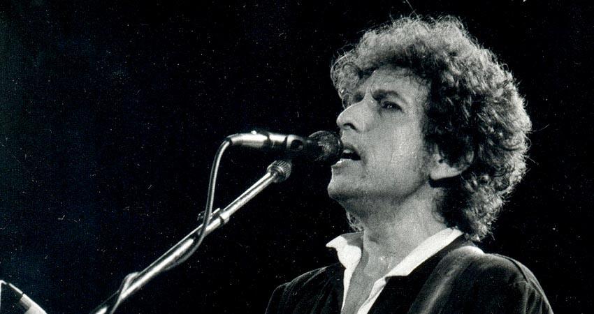 Citat av Bob Dylan