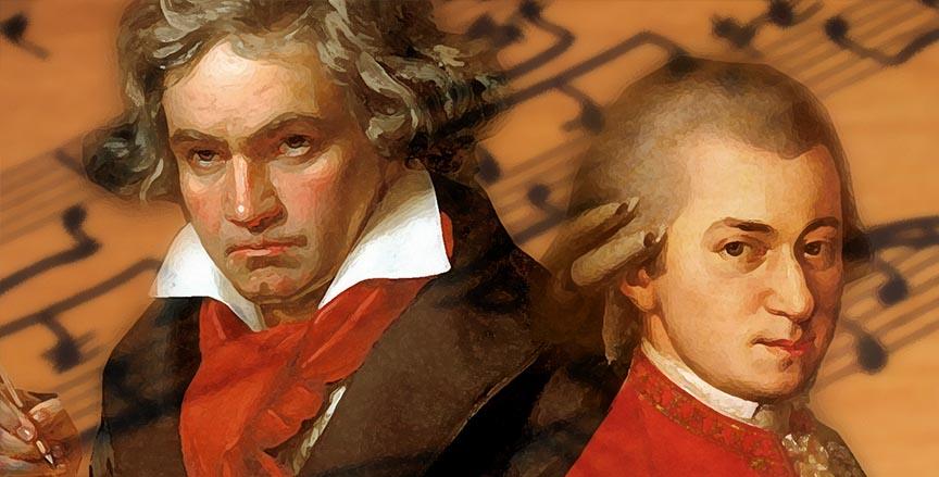 bästa klassiska kompositörer