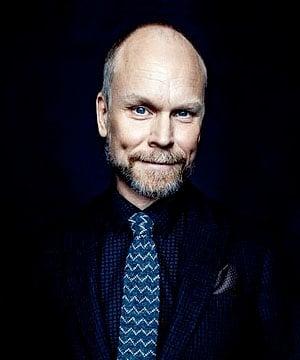 Kristian Luuk