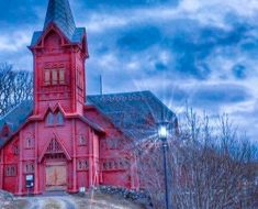 Sveriges vackraste kyrkor