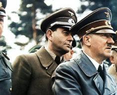 Värsta nazister