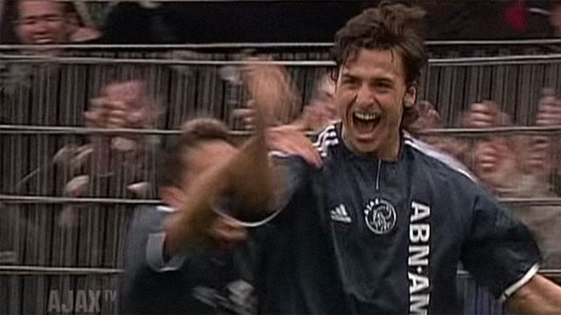Zlatan Ajax