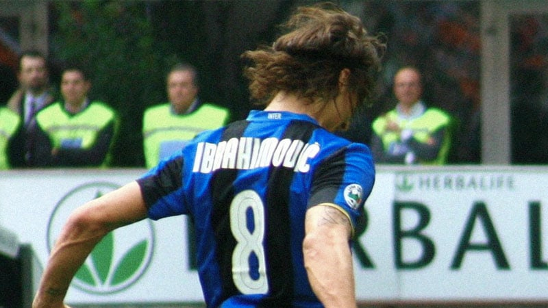 Zlatan Inter