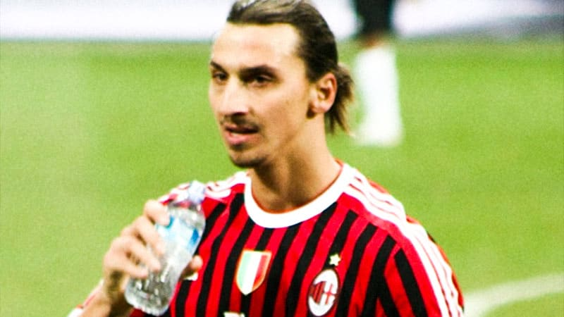 Zlatan Milan