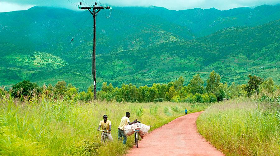 Malawi är ett av världens fattigaste länder