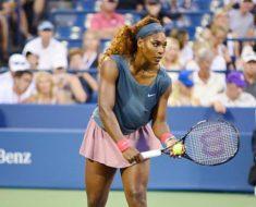 Bästa kvinnliga tennisspelare