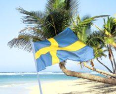 Länderna med flest utlandssvenskar