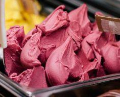 Sveriges bästa glassbarer