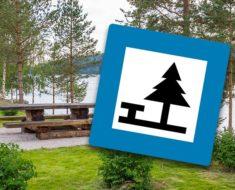 Sveriges bästa rastplatser