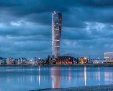 Sveriges högsta byggnader