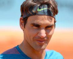 Bästa manliga tennisspelare