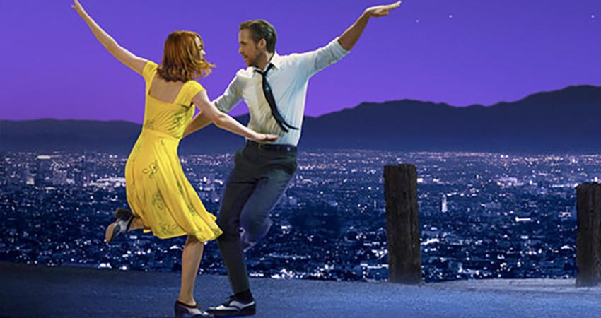 La La Land – en av tidernas mest överskattade filmer. Bild: Summit Entertainment