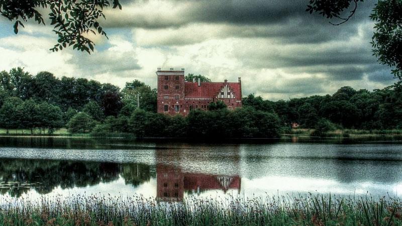 Svaneholms Slott