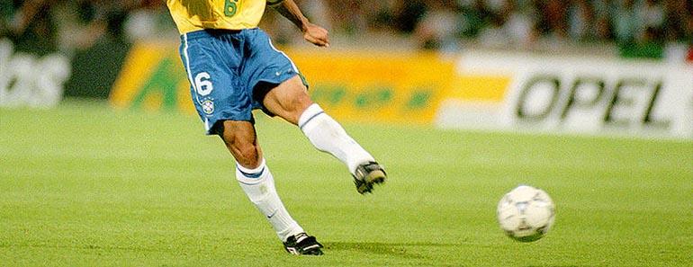 20 av tidernas snyggaste fotbollsmål