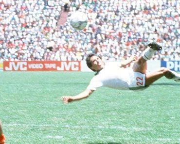 VM-historiens snyggaste mål