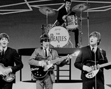 60-talets mest sönderspelade låtar