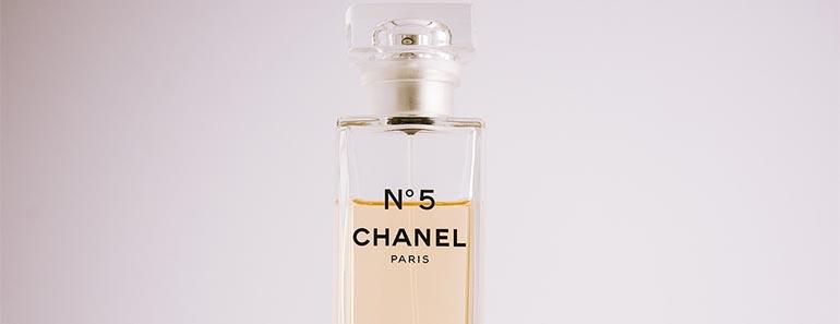 Odödliga parfymklassiker