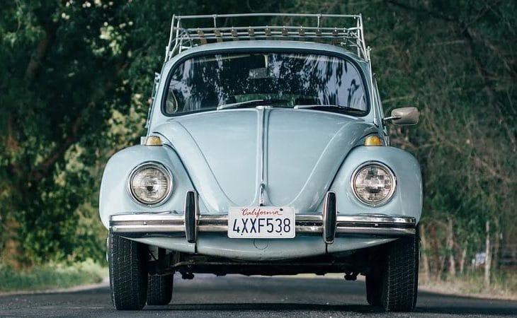 Viktigaste bilmodellerna genom tiderna