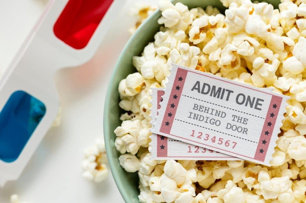 10 mest inkomstbringande filmerna