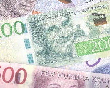 Sveriges bästa privatlån