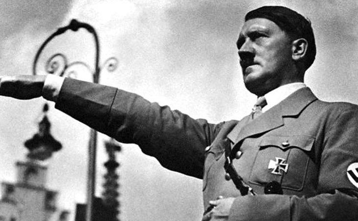 Historiens värsta diktatorer
