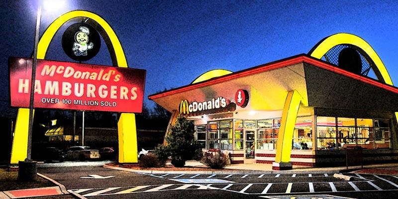 Saker du inte visste om McDonald's