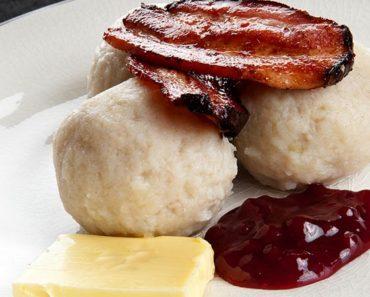Klassiska svenska maträtter