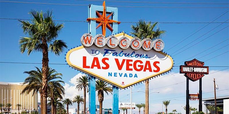 Saker Las Vegas är känt för
