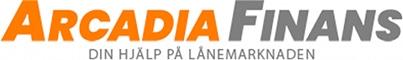 Ansök om lån hos Arcadia Finans